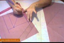 videos de costura / by Tania Perez