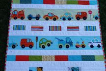 Quilting - Children's