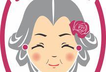 Tante Roza zelf / Hier vind je alles over Tante Roza.