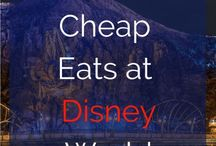 Disney Food / Eating at Disney - best and worst places to eat, best value, most unique food offerings, Food and Wine festival