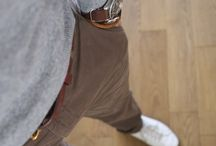Inspiration - fashion / mens_fashion