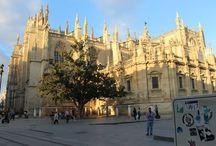Travel | Seville