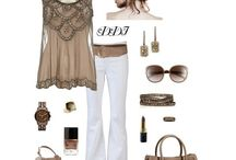 Clothes -Summer work