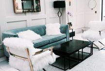 ♡ living room