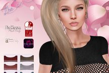 .:: Like an Angel::. For Woman / Woman Clothes - Appliers and Mesh