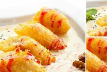Indonesian Snack Recipies