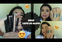videos de maquiagens e produtos que  são lançamentosda avon
