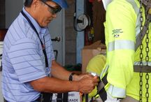 On the Job Training / Continuous training for continuous learning -- and safety!