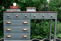 Inspirations - Knobs and Pulls