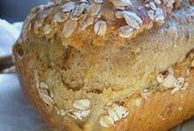 Wypieki chlebowe