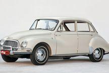 DKW Sedan