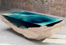 Furniture Design / Furniture design inspiration from all over the world