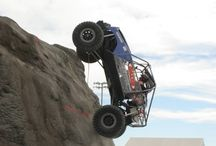 Off Roading / by Patrick losik