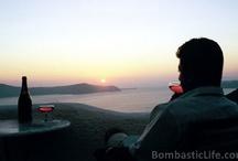 Bombastic Sunsets