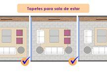 Distribución muebles
