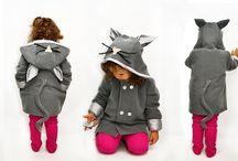 Dzieciowo - ubranka
