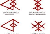 Runes Tatt