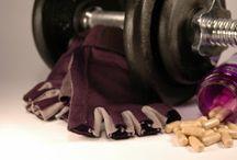 Diet & Supplements