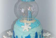 Birthdays / by Michelle Spell