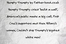 trump poems