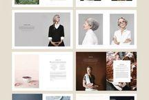 Book layout Designs