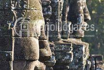 {Hanoï Voyages} Cambodge / http://hanoivoyages.com