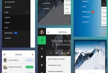UX & UI Design Resources / With Freebies