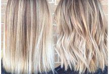 Hairstyles/Haircuts