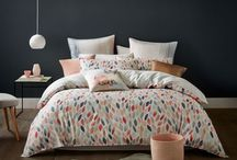 linen & dreams / Where my bedding and linen inspiration lives.