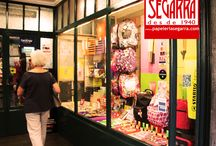 tienda papelería segarra barcelona / muntaner 63 08011 Barcelona horario: de 9h a 20h de lunes a viernes papeleriasegarra@papeleriasegarra.com www.papeleriasegarra.com