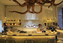 Café & Bar & Restaurante