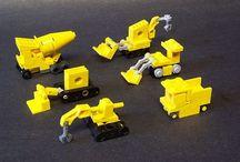 LEGO Miniatures
