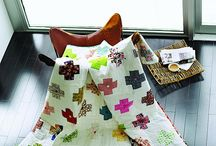 Quilts, Quilts & more Quilts / by Jessica