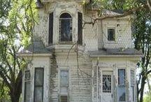 Домики / Houses