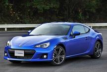 Subaru / by AutoWeek