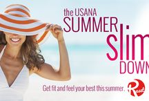 Slim Down & Weight Loss Products / Check out the products you need to slim down.