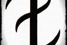 runas de cazadores de sombras