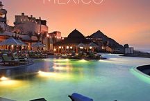 Mexico / Vacation!