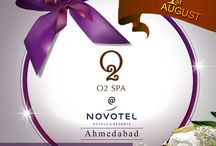 O2 Spa Upcoming Outlets / O2 Spa is India's largest spa chain and presents a relaxing and soothing atmosphere for wellness. It is a premier pampering place for customers, and provides a range of services, massages, facials and nail treatments, to the admirers of the modern Cities of India