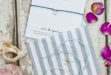 Wedding style and ideas / Rustic style bohemian wedding inspiration for free spirited brides