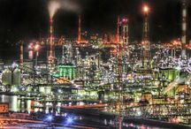 Factory / by Kotaro K.