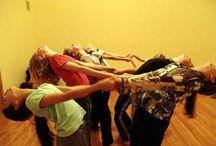 Yoga - Adolescents and Teens