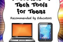 Techie Teacher / by Cristy Burnett Buffington