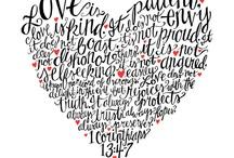 HEARTwork / by Sammye Rice