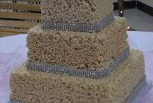 WEDDING RICE CRISPIE