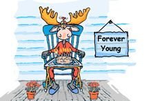 KingCards.com Send fun eCards to friends and family, BIRTHDAYS, HOLIDAYS, EVERYDAY, for free! / Hand drawn animated greeting card art sent from your phone or computer to friends and family at the speed of light!