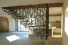 Stairs/ Trappen