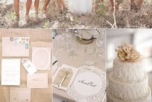 neutral colors wedding