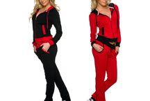 Stilinga sportinė apranga / Čia pateikiamos kelios sportinės aprangos iš mūsų didelio sportinės aprangos asortimento internetu www.drabuziuoaze.lt/sportine-apranga-2 . Sportinė apranga internetu!