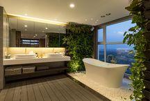 Дизайн ванная комната
